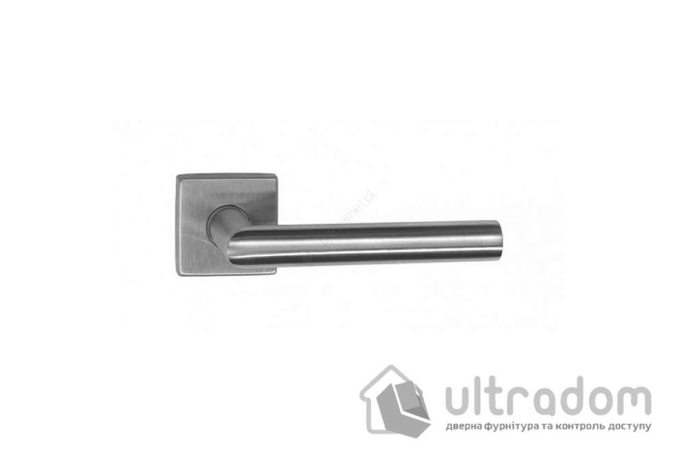 Дверная ручка WB 10002 Q из нержавеющей стали