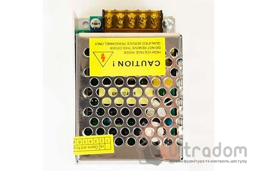 Full Energy BGM-123Pro блок питания встраиваемый  58x85x33мм 12V 3А