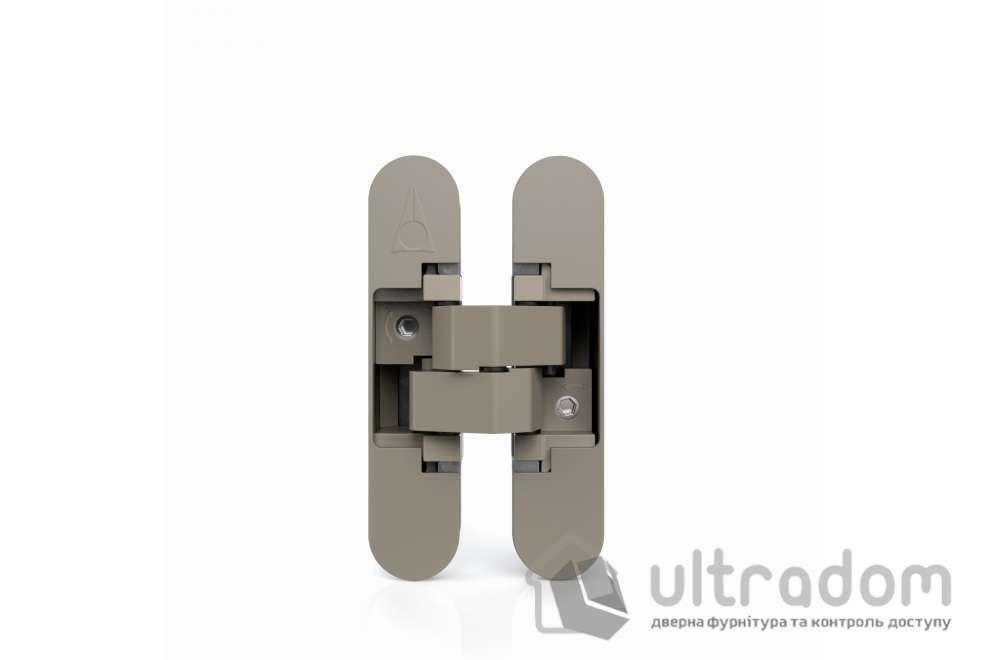 Петля скрытая Anselmi Istar 505 3D, 40 кг/пара петель (AN 140 3D)