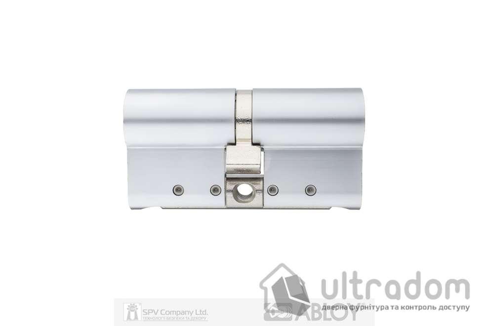 Замковый цилиндр ABLOY Protec 2 ключ-ключ, 107 мм