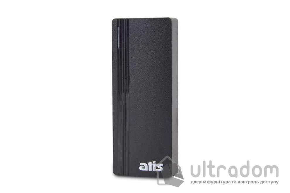 ATIS Контроллер-считыватель ACPR-07 MF-W (black) чёрный. Mifare IP66