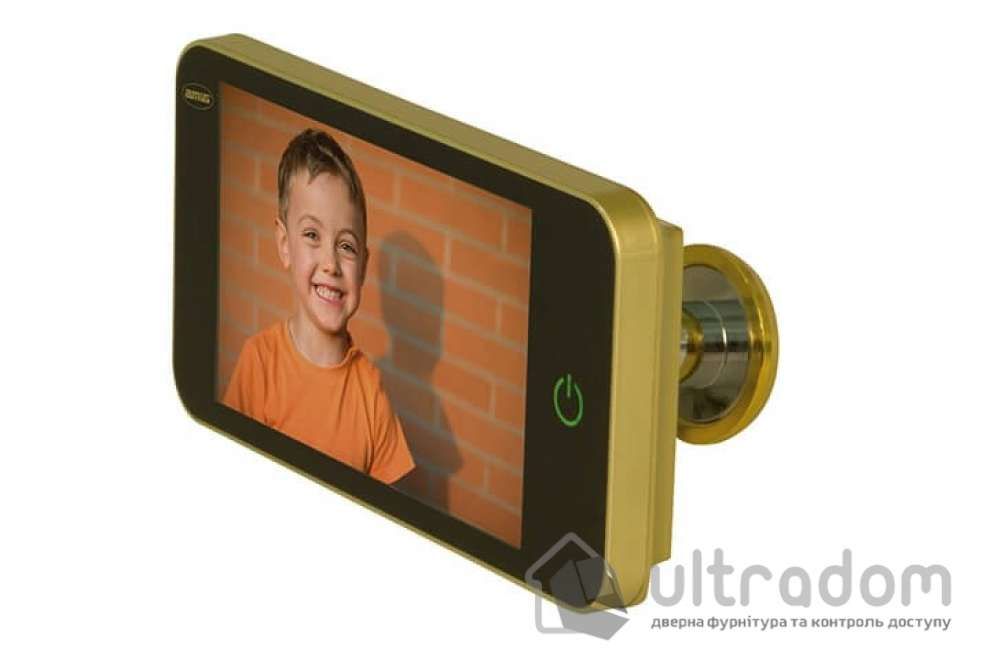 "AMIG Видеоглазок, дисплей 4,0"" HD"