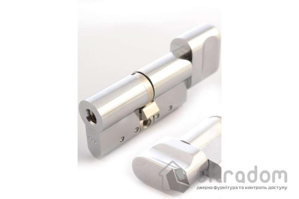 Замковый цилиндр ABLOY Protec 2 ключ-вороток, 97 мм