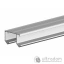 Направляющая рельса Valcomp Horus для  шкафа - купе 1,5 м