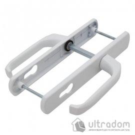 Нажимной гарнитур IMAT 85/35 мм, белый