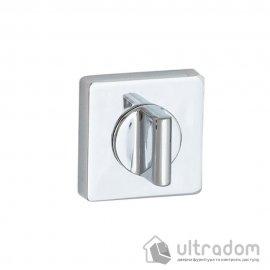 Накладка WC System Handle RO11W6 CBMX брашированый матовый хром