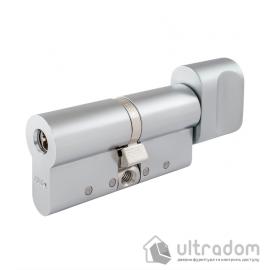 Цилиндр замка ABLOY Novel ключ-тумблер, 119 мм