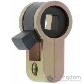 Адаптор Цилиндр - квадрат 6 мм