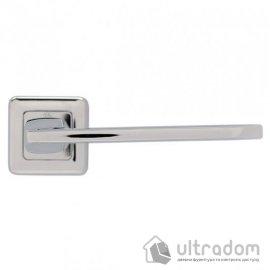 Дверная ручка Mariani ZENITH,  хром полированный