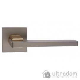 Дверная ручка ORO & ORO 068-15E Титан /Золото