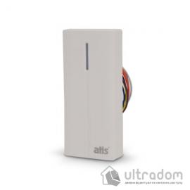 ATIS Контроллер-считыватель ACPR-08 EM-W (white) белый. EM-Marine IP66