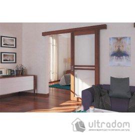 HAFELE раздвижная система для деревянных дверей  Slido Classic 50/80/120Р