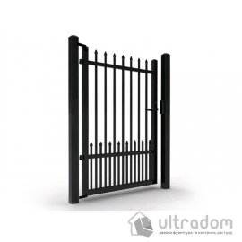 Осевая петля - доводчик NITTO AFD для калитки либо ворот
