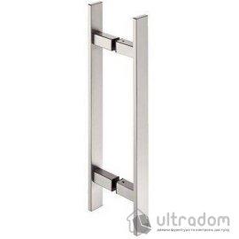 Ручка-скоба для стеклянных дверей HAFELE COSIMO10