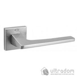 Ручка дверная Convex 1495  хром  матовый