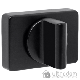 Накладка WC System Handle RO16W6 черный матовый AL6