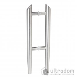Ручка-скоба Zenk Metal AMANOS нержавеющая сталь (ZN 1440)