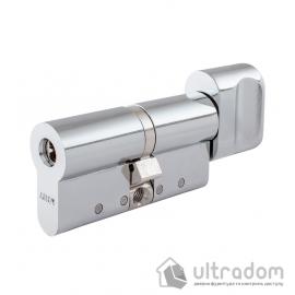 Цилиндр замка ABLOY Novel ключ-тумблер,  79 мм