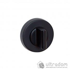 Накладка WC System Handle чёрный матовый