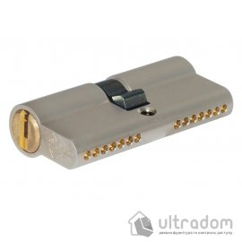 Цилиндр замка Mul-T-Lock INTEGRATOR ключ-ключ, 75 мм