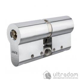 Цилиндр замка ABLOY Novel ключ-ключ, 110 мм