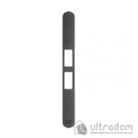 Накладка декоративная AGB Touch, черный