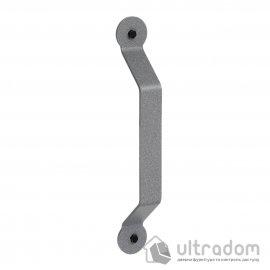 Ручка-скоба Mantion ROC Design TR  255x35x43 мм серая