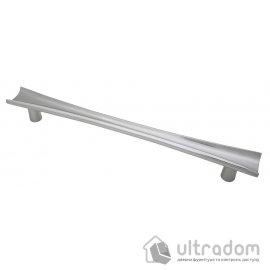 Ручка - скоба ORO & ORO L 13МSN матовый сатин никель 450 мм