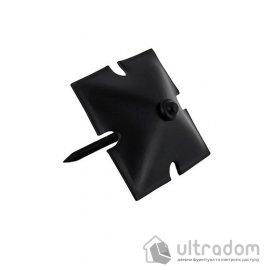 Декоративный кованый гвоздь Amig mod.3 - 40 мм