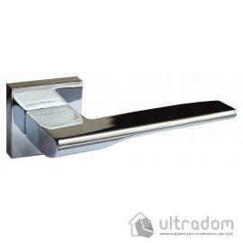 Дверная ручка ORO & ORO UNICA Хром полированный