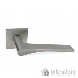 Дверная ручка Forme Eos 294Q/Slim никель матовый