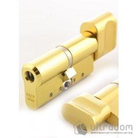 Цилиндр замка ABLOY Protec2 HARD ключ-тумблер, 123 мм