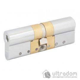 Цилиндр замка ABLOY Protec 2 HARD ключ-ключ, 113 мм