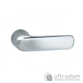 Дверная ручка Mariani HORIZON, хром полированный