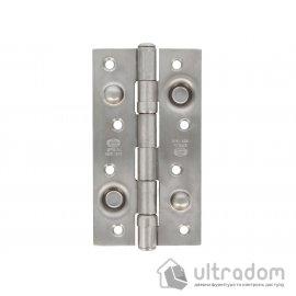Дверная петля Amig 570 - 150 мм, нержавеющая сталь