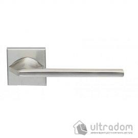 Дверная ручка ILAVIO 2406, хром матовый