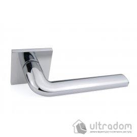 Дверная ручка Forme Milly 133Q/Slim хром полированный