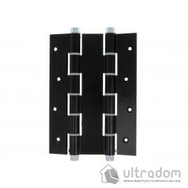 Петля маятниковая (барная) AMIG м.3035 180x133 черная