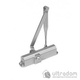 Дверной доводчик DORMA TS Compakt EN2/3/4,  сереберистый  (67010101)
