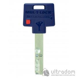 Дополнительный ключ MUL-T-LOCK *INTERACTIVE+