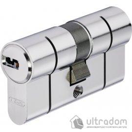 Цилиндр Abus D6PS ключ-ключ, 110 мм..  латунь матовая