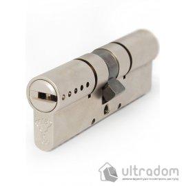 Цилиндр замка  Mul-T-Lock Interactive+ ключ-ключ, 95 мм