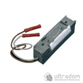 Защёлка электромеханическая из нержавеющей стали ISEO 040010