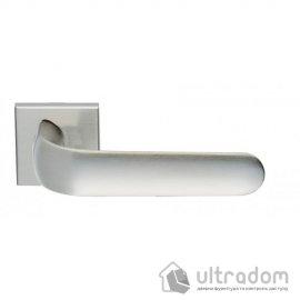 Дверная ручка ILAVIO 2316, хром матовый