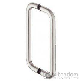 Ручка-скоба  для стеклянных дверей HAFELE BODO