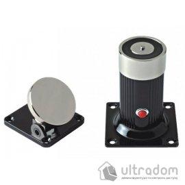 Электромагнитный фиксатор двери YD-602 настенный