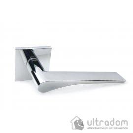 Дверная ручка Forme Eos 294Q/Slim хром полированный