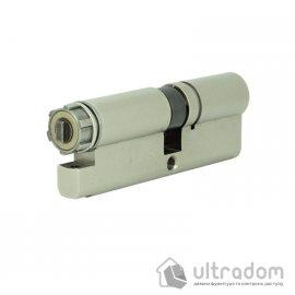 Цилиндр дверной MUL-T-LOCK ENTR 76 мм