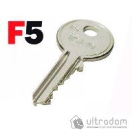 ISEO F5