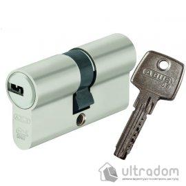 Цилиндр Abus D6 ключ-ключ, 90  мм